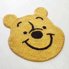 disney winnie the pooh nursery rug dunelm