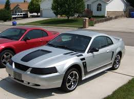 99 04 mustang kit 99 04 mustang style stripes vinyl