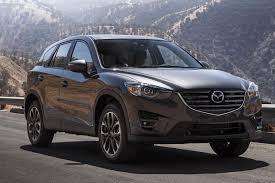 mazda new model 2016 2016 jeep cherokee vs 2016 mazda cx 5 which is better autotrader