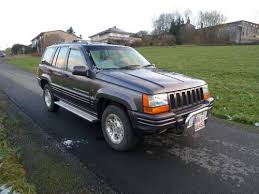 1996 jeep grand for sale jeep grand 4 0i auto limited rhd orig 112140 mls for