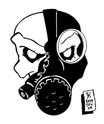 all about gas on emaze gas mask icon outline illustration of gas
