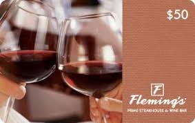 flemings gift card gift cards specialty restaurant more publix markets