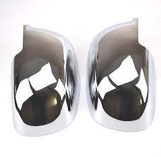 nissan micra left wing mirror online shop chrome door wing rear view mirror cover for nissan