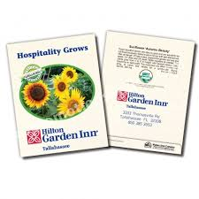 custom seed packets custom seed packets usa made organic eco promotional