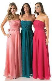 fuschia bridesmaid dress satin fuschia bridesmaid dresses margusriga baby chiffon