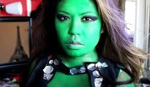 Green Halloween Costume 24 Minute Halloween Costumes Procrastinators Halloween