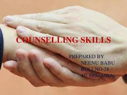 Counselling Skills For Managers Mba Notes Counselling