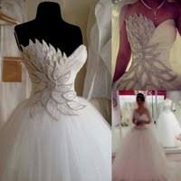 cheap wedding dresses for sale princess wedding dresses with corset and bling naf dresses
