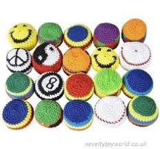 large squeezable rubber spike puffer balls in assorted colours and