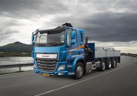 daf new cf and new xf truck line up is complete pure excellence