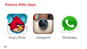 killer app for android from android app to killer app how to reach the million downloads m
