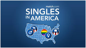 introducing the singles in america study by match com official
