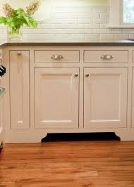 Kitchen Floor Cabinets 251 Best 02 Dream Home Kitchen Images On Pinterest Kitchen