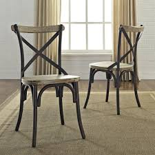 charming metal dining room chairs and tig metal dining chair crate