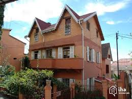 chambre d hote antananarivo chambres d hôtes à antananarivo iha 27420
