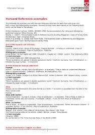 Resume Sample Harvard by Resume Sample Harvard University Templates