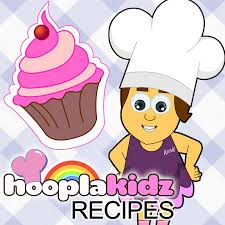 hooplakidz recipes cakes cupcakes and more youtube