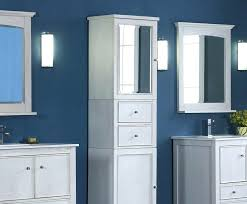 tall white linen cabinet white bathroom linen cabinet inch traditional bathroom vanity