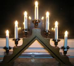 stockholm lights