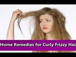 sollutions to dry limp hair natural home remedies for curly dry frizzy hair youtube