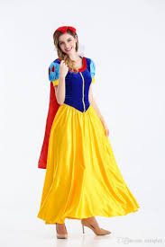 fairy tales halloween costumes wholesale halloween fairy tale snow white skirts cinderella role