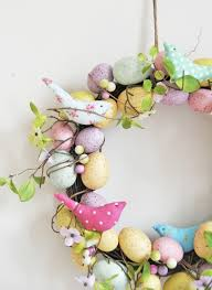Easter Decorations To Make Pinterest by