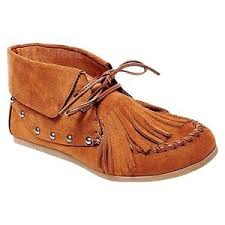 womens boots from target womens dv for target dolce vita moccasins ankle boots sz 6