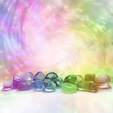 crystals advanced crystal healing practitioner course centre of excellence