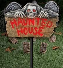 haunted house decorations creepy decorations ideas parenting