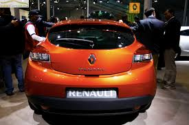 renault orange renault india new cars 2010 megane laguna fluence koleos