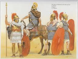 the army of republican rome vs the zombie hordes u2013 a really cool blog