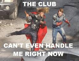 Funny Thor Memes - lol thor imglulz