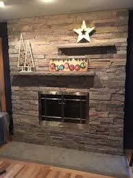 view our gas fireplace projects chicago gas fireplace company