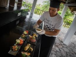 Samabe by Nusa Dua The Ultimate All Inclusive Bali Experience