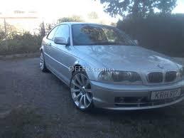 bmw 318ci 2001 bmw e46 318ci 2001 for sale in nicosia 76646en cyprus cars