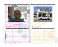 bureau en gros agenda staples custom calendars photo calendars wall photo calendar