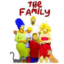 Simpsons Halloween Costumes Halloween 2015 Game Jidenna Kevin Hart Martin U2013