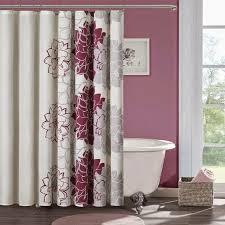 ideas for bathroom curtains 49 best bathroom curtains images on curtain ideas