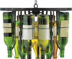 Beer Bottle Chandelier Diy Photo Of Diy Glass Chandelier Wine Glass Rack Chandelier Wine