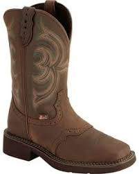 womens justin boots size 9 justin boots size 9 esize 9 m boot barn