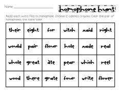 6 best images of synonyms and antonyms worksheets cut paste