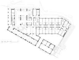 House Rules Floor Plan Mamilla Hotel Safdie Architects Architects Hotel Floor Plan