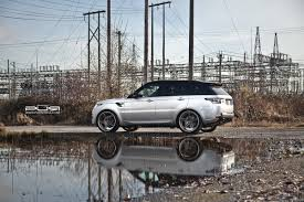 modified 2015 range rover land rover range rover sport custom wheels pur lx17 24x10 0 et
