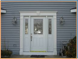 fiberglass front doors with glass accessories stunning single front door in white wooden and copper