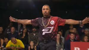 Mookie Betts Walked Off A Bowling Game With A Strike And A Larry