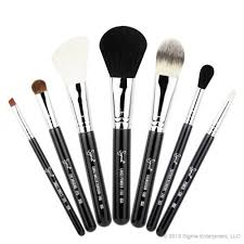 New York travel kits images Sigma brush ckc01 travel kit make me classy ball beauty supply jpg