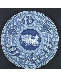 here s a great price on spode blue dinner plate china