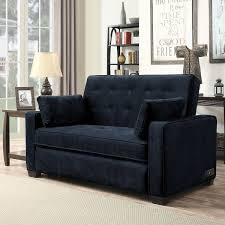 Blue Sleeper Sofa Luxury Navy Blue Sleeper Sofa 50 For Sofas And Couches Ideas With