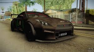 nissan gtr gta v nissan gt r lb walk team dice for gta san andreas