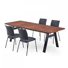 Extendable Table Mechanism by Extending Table
